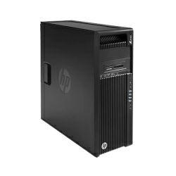 Računalo HP Z440 Workstation PC, Intel Xeon E5-1603v3, 8GB DDR4, 1TB S-ATA, DVD+/-RW DL, G-LAN, Windows 7/10 Pro 64-bit + tipkovnica/miš