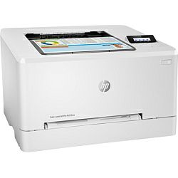 HP Color LaserJet Pro M254nw A4 pisač, 21/21 str/min. b/c, 600dpi, USB/LAN/WiFi