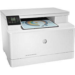 HP Color LaserJet Pro MFP M180n Print/Scan/Copy, A4, 16/16 str/min. b/c, 600dpi, 256MB/128MB Flash, USB/LAN