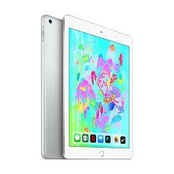 Tablet APPLE iPad 6, 9.7, Cellular, 128GB, mr732hc/a, srebrno