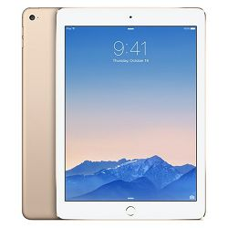 Tablet APPLE iPad Air 2, Wi-Fi, 32GB, Gold (mnv72hc)