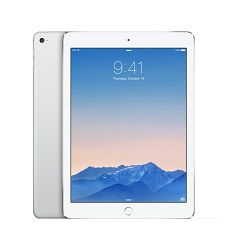 Tablet APPLE iPad Air 2, Wi-Fi, 32GB, Silver (mnv62hc)