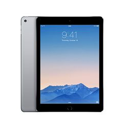 Tablet APPLE iPad Air 2, Wi-Fi, 32GB, Space Gray (mnv22hc)