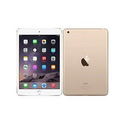 Tablet APPLE iPad mini 3 Wi-Fi, 16 GB, Gold (mgye2hc)