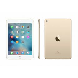 Apple iPad mini 4 Wi-Fi 128GB Gold - mk9q2hc/a
