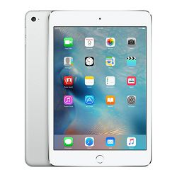 Tablet APPLE iPad mini 4, Wi-Fi + Cellular, 128 GB, Silver