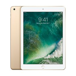 Tablet računalo APPLE iPad, 9.7 Retina, Wi-Fi 32GB, zlatno