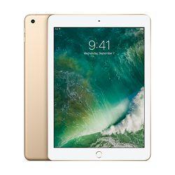 Tablet računalo APPLE iPad, 9.7 Retina, Wi-Fi 128GB, zlatno