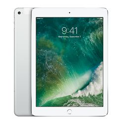 Tablet računalo APPLE iPad Air 2, Cellular 128GB, srebrno