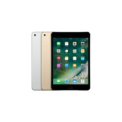 Tablet računalo APPLE iPad mini 4, 7,9 Retina, WiFi, 32GB, srebrno