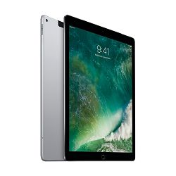 Tablet računalo APPLE iPad PRO, 9,7 QXGA, Cellular, WiFi, 128GB, sivo