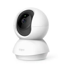 TP-Link bežična 1080p Full HD kamera, H.264 video, 3MP, Pan/Tilt, Day/Night, dvosmjerni audio, detekcija pokreta, Android/iOS podrška
