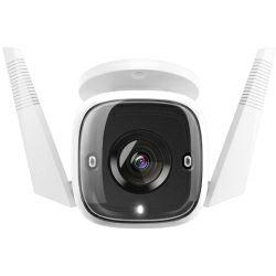 TP-Link bežična vanjska 1296p Ultra HD kamera, H.264 video, 3MP, RJ45, Pan/Tilt, Day/Night, dvosmjerni audio, detekcija pokreta, vodootporna IP66, Android/iOS podrška
