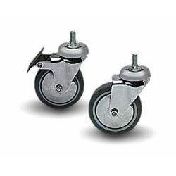 Tecnosteel kotači (4 kom.) s kočnicom (F9043)
