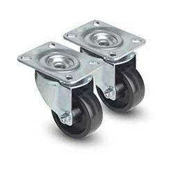 Tecnosteel kotači (4 kom.) s kočnicom (nosivost 700kg) - za Tecno 1000 (F9038)