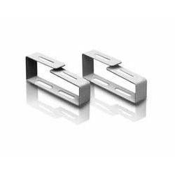 Tecnosteel prsten za razdjelnik kablova, Black (F9032N)