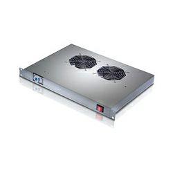 Tecnosteel ventilacija, 2×ventilator sa termostatom (P9092T)
