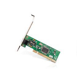 TP-Link 10/100M PCI mrežna kartica, RJ45 port, IC Plus chip