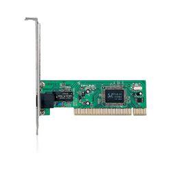 TP-Link 10/100M PCI Mrežna kartica, RJ45 port, Retail (bez Bootrom socket)