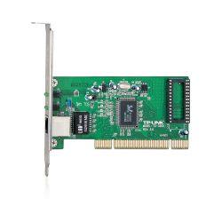 TP-Link Gigabit PCI Mrežna kartica 32-bit, 10/100/1000Mbps Auto-Negotiation RJ45 port, Auto MDI/MDIX