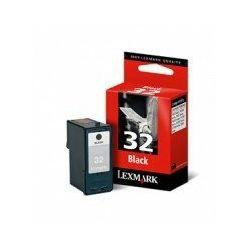Tinta LEXMARK br.32 crna (higher yield)
