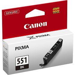 Tinta CANON CLI-551BK black