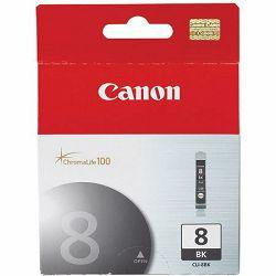 Tinta CANON CLI-8BK black
