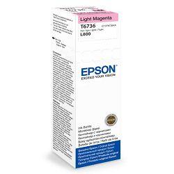 Tinta Epson CISS light-magenta L800