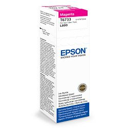 Tinta Epson CISS magenta L800