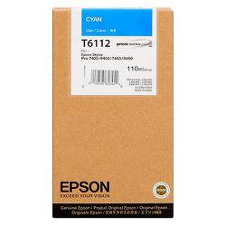 Tinta Epson St. PRO7400, 9400 Cyan