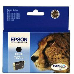 Tinta EPSON T07114020 black