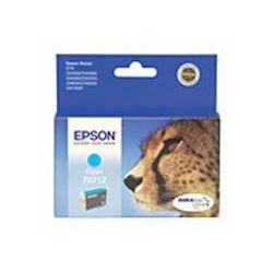 Tinta EPSON T07124020 Cyan