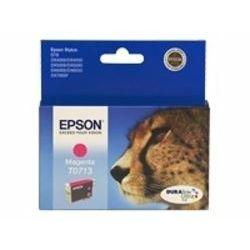 Tinta EPSON T07134020 Magenta