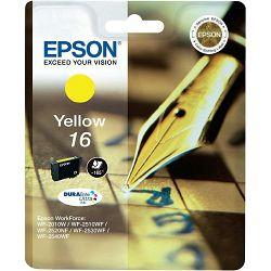 Tinta Epson WF2010, 2520, 2530, 2540 cyan