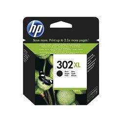 Tinta HP 302XL High Yield Black Original Ink Cartridge