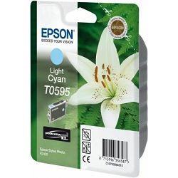 Tinta Epson Light-Cyan SPR2400