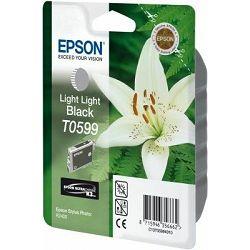 Tinta Epson Light-Ligh-Black SPR2400