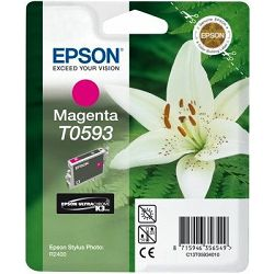 Tinta Epson Magenta SPR2400