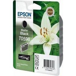 Tinta Epson Matte-Black SPR2400