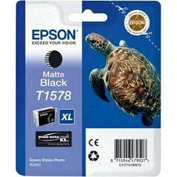 Tinta Epson matte-black za Stylus Photo R3000
