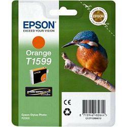 Tinta Epson orange za Stylus Photo R2000