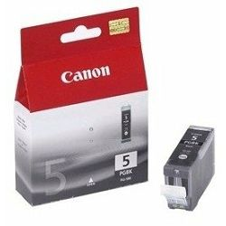 Tinta CANON PGI-5 BK black