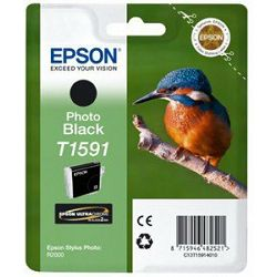 Tinta Epson photo-black za Stylus Photo R2000