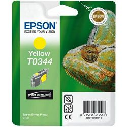 Tinta EPSON Sty Photo 2100 yellow