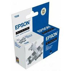 Tinta EPSON Stylus C43 crna
