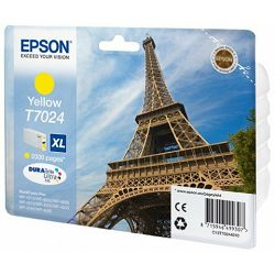 Tinta Epson WP-4015DN,WP-4025DW yellow, XL