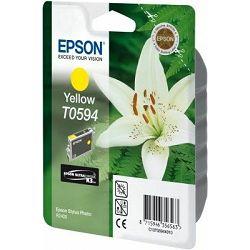 Tinta Epson Yellow SPR2400