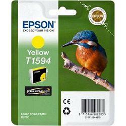 Tinta Epson yellow za Stylus Photo R2000