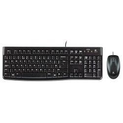 Tipkovnica Desktop MK120