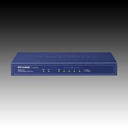 TP-Link Gigabit Širokopojasni VPN usmjerivač (Router), 1×Gigabit WAN + 4×G-LAN